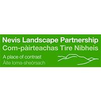 Nevis Landscape Partnership logo