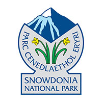Snowdonia National Park logo